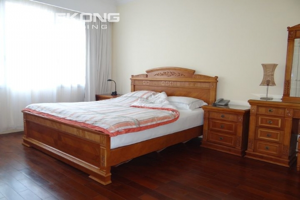 High quality serviced apartment for rent in Hai Ba Trung 5