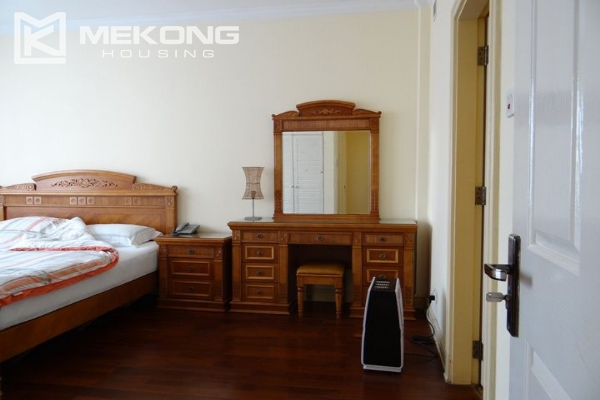 High quality serviced apartment for rent in Hai Ba Trung 6
