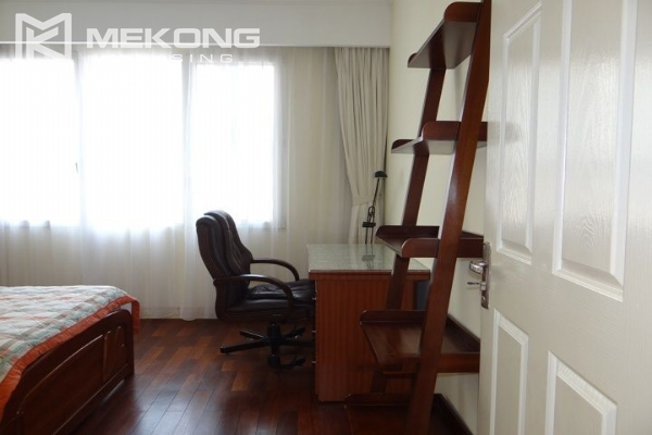 High quality serviced apartment for rent in Hai Ba Trung 9