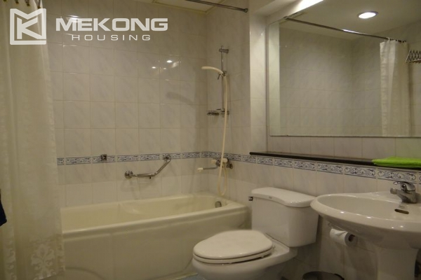 High quality serviced apartment for rent in Hai Ba Trung 12