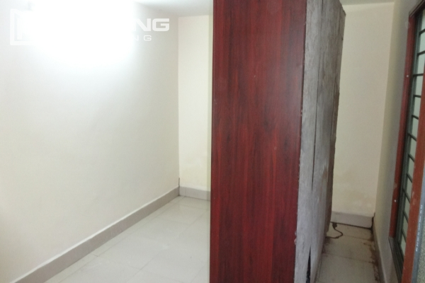 House in Tay Ho for rent, very spacious, 5 storeys with 6 bedrooms 4