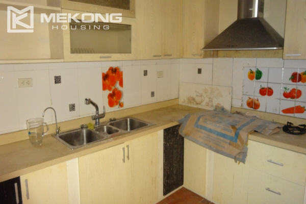 House in Tay Ho for rent, very spacious, 5 storeys with 6 bedrooms 10