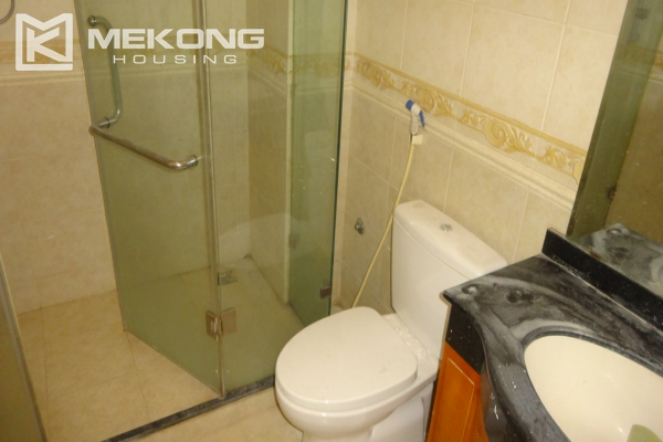 House in Tay Ho for rent, very spacious, 5 storeys with 6 bedrooms 16