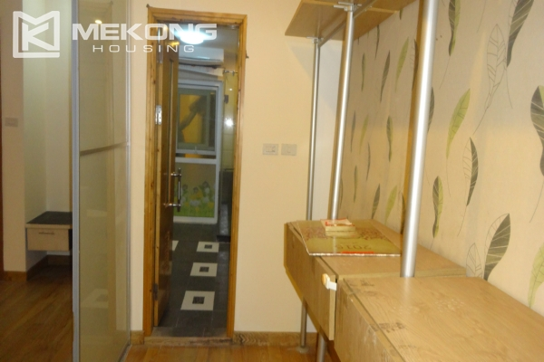 House in Tay Ho for rent, very spacious, 5 storeys with 6 bedrooms 20