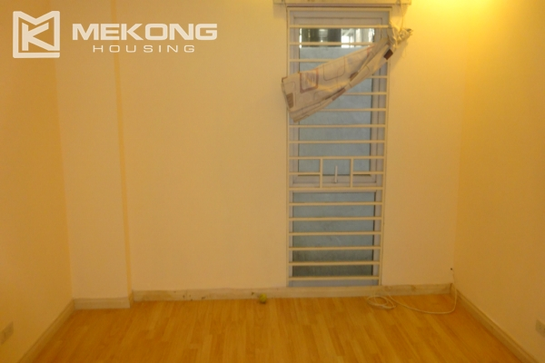 House in Tay Ho for rent, very spacious, 5 storeys with 6 bedrooms 5