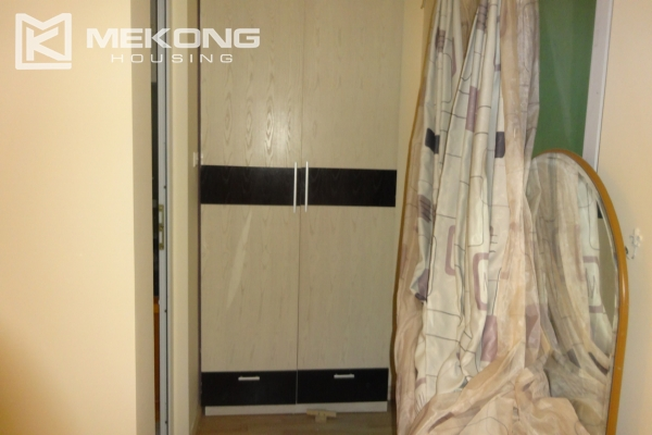 House in Tay Ho for rent, very spacious, 5 storeys with 6 bedrooms 6