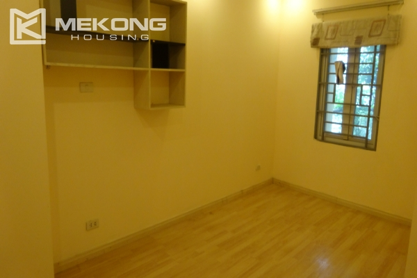House in Tay Ho for rent, very spacious, 5 storeys with 6 bedrooms 9