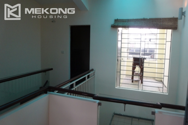 House in Tay Ho for rent, very spacious, 5 storeys with 6 bedrooms 15
