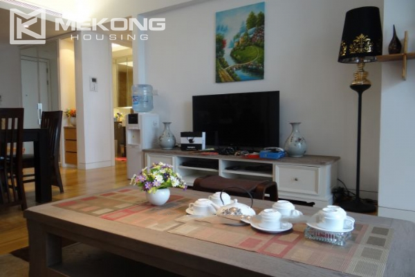 Indochina Plaza Hanoi - Modern apartment with 2 bedroooms for rent 1