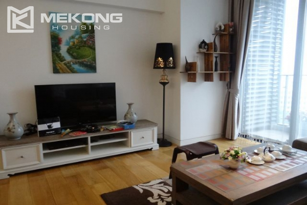 Indochina Plaza Hanoi - Modern apartment with 2 bedroooms for rent 2