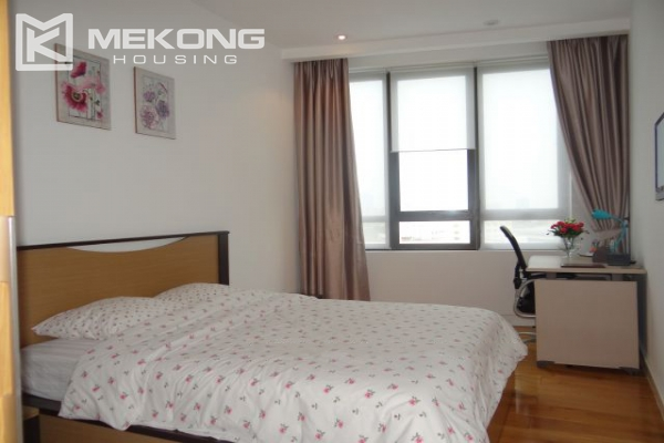 Indochina Plaza Hanoi - Modern apartment with 2 bedroooms for rent 12