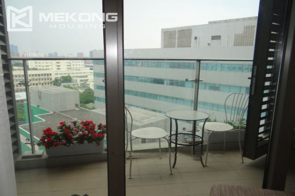 Indochina Plaza Hanoi - Modern apartment with 2 bedroooms for rent 6