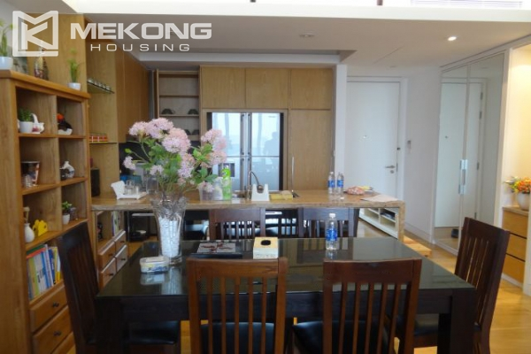 Indochina Plaza Hanoi - Modern apartment with 2 bedroooms for rent 8
