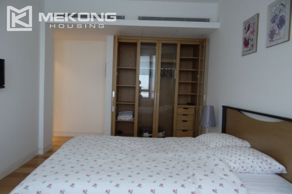 Indochina Plaza Hanoi - Modern apartment with 2 bedroooms for rent 13