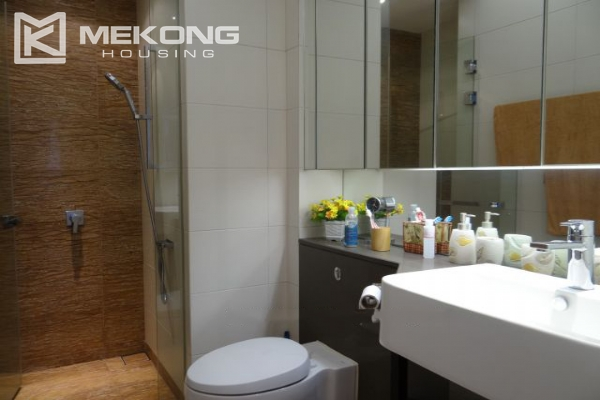 Indochina Plaza Hanoi - Modern apartment with 2 bedroooms for rent 15
