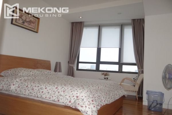 Indochina Plaza Hanoi - Modern apartment with 2 bedroooms for rent 16