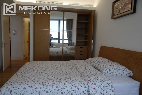 Indochina Plaza Hanoi - Modern apartment with 2 bedroooms for rent 18