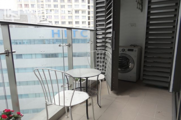 Indochina Plaza Hanoi - Modern apartment with 2 bedroooms for rent 20