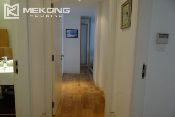 Indochina Plaza Hanoi - Modern apartment with 2 bedroooms for rent 19