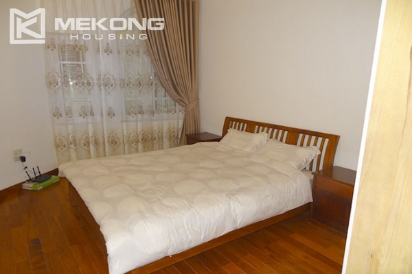 Lake view apartment with 2 bedroom for rent in Westlake area, Tay Ho district 10