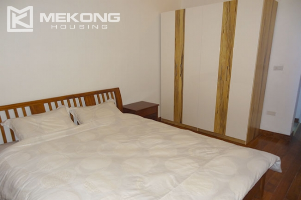 Lake view apartment with 2 bedroom for rent in Westlake area, Tay Ho district 11