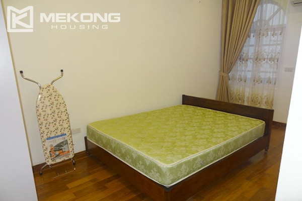 Lake view apartment with 2 bedroom for rent in Westlake area, Tay Ho district 13