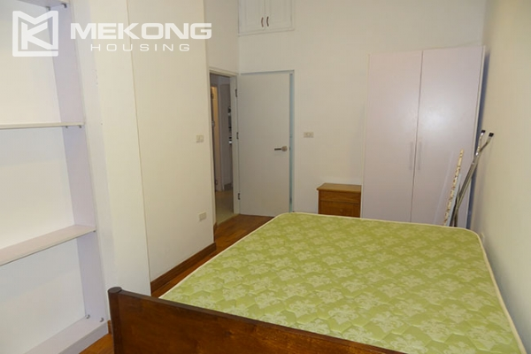 Lake view apartment with 2 bedroom for rent in Westlake area, Tay Ho district 14