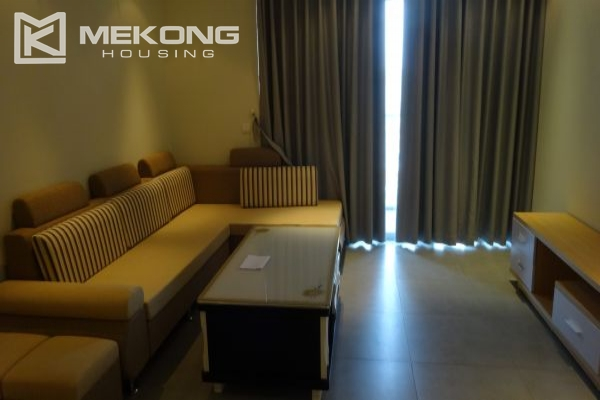 Lake view apartment with 2 bedrooms on high floor in Watermark Westlake, Lac Long Quan 2