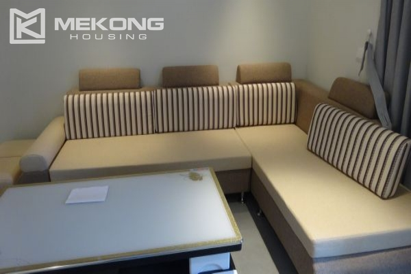 Lake view apartment with 2 bedrooms on high floor in Watermark Westlake, Lac Long Quan 3