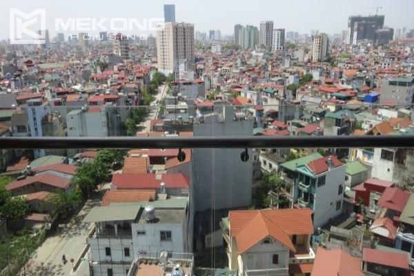 Lake view apartment with 2 bedrooms on high floor in Watermark Westlake, Lac Long Quan 11