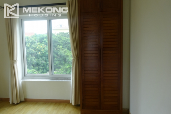 Lake view deluxe serviced apartment with 2 bedrooms in To Ngoc Van, Tay Ho 19