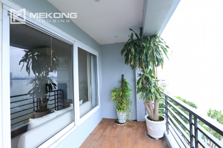 Lakeview serviced apartment for rent in Tu Hoa street 3
