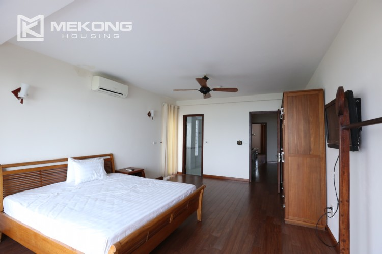 Lakeview serviced apartment for rent in Tu Hoa street 19