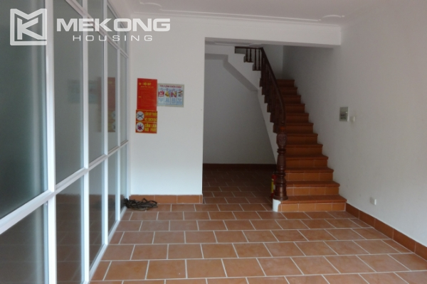 Large house with 5 bedrooms in To Ngoc Van street for rent 2