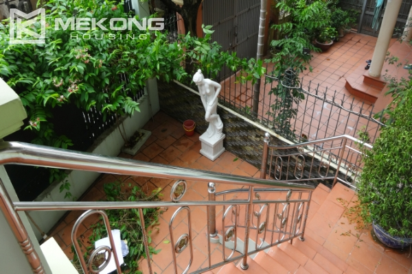 Large house with 5 bedrooms in To Ngoc Van street for rent 7