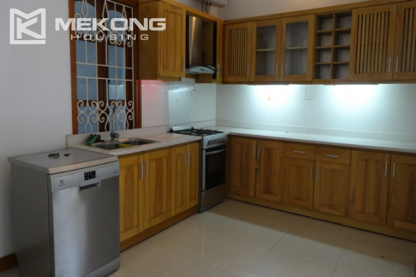 Large house with 5 bedrooms in To Ngoc Van street for rent 10