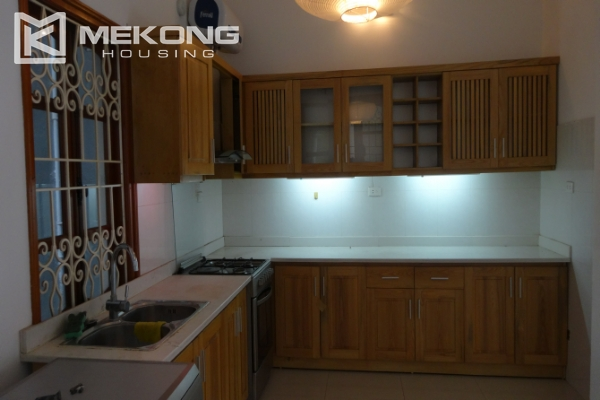 Large house with 5 bedrooms in To Ngoc Van street for rent 11