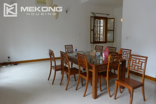 Large house with 5 bedrooms in To Ngoc Van street for rent 12
