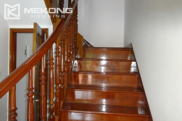 Large house with 5 bedrooms in To Ngoc Van street for rent 13