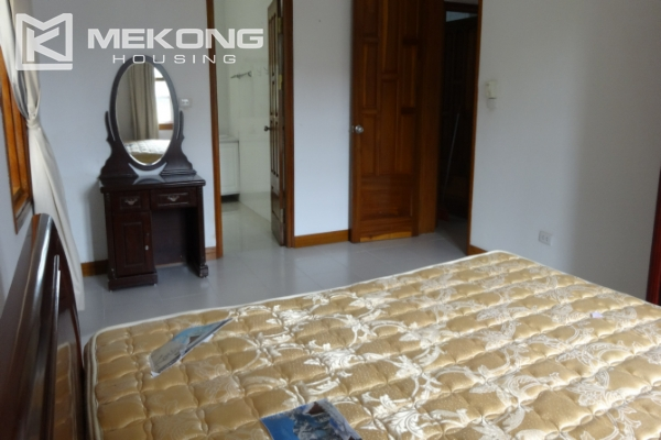 Large house with 5 bedrooms in To Ngoc Van street for rent 14