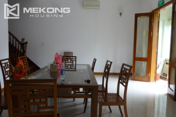 Large house with 5 bedrooms in To Ngoc Van street for rent 9