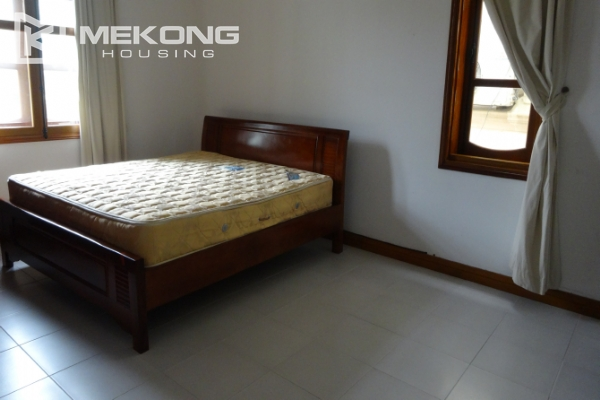 Large house with 5 bedrooms in To Ngoc Van street for rent 15