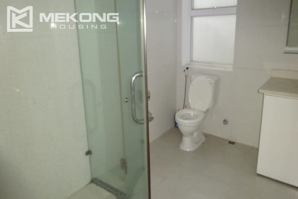 Large house with 5 bedrooms in To Ngoc Van street for rent 18