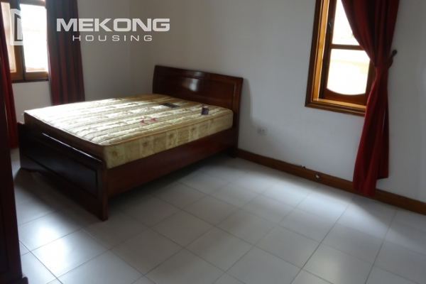 Large house with 5 bedrooms in To Ngoc Van street for rent 3