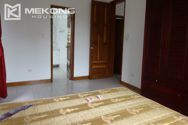 Large house with 5 bedrooms in To Ngoc Van street for rent 4