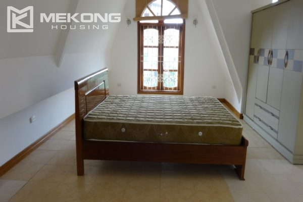 Large house with 5 bedrooms in To Ngoc Van street for rent 6