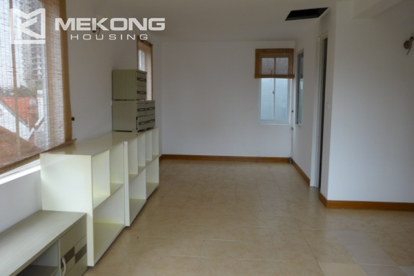 Large house with 5 bedrooms in To Ngoc Van street for rent 8