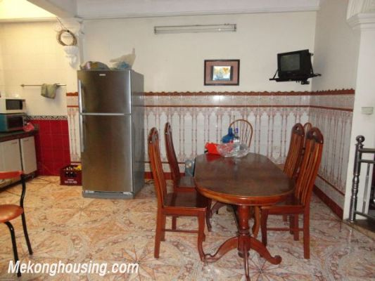Lovely House, 07 Bedrooms For Rent in Hoang Cau street, Dong Da district 5