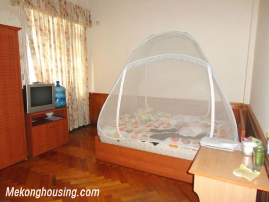 Lovely House, 07 Bedrooms For Rent in Hoang Cau street, Dong Da district 7