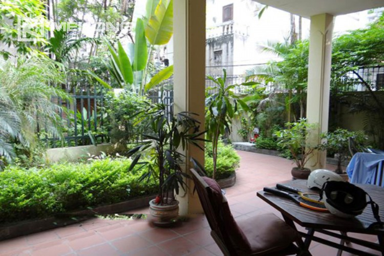 Lovely house for rent in Nghi Tam village 3
